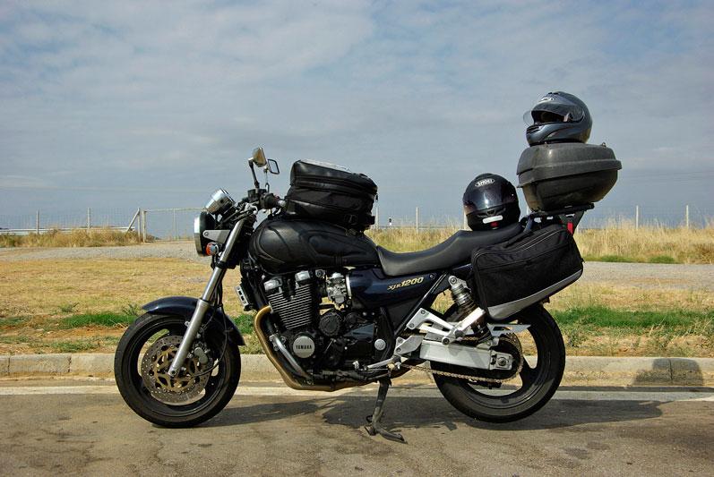 diaporama de voyage 15 jours en europe moto. Black Bedroom Furniture Sets. Home Design Ideas