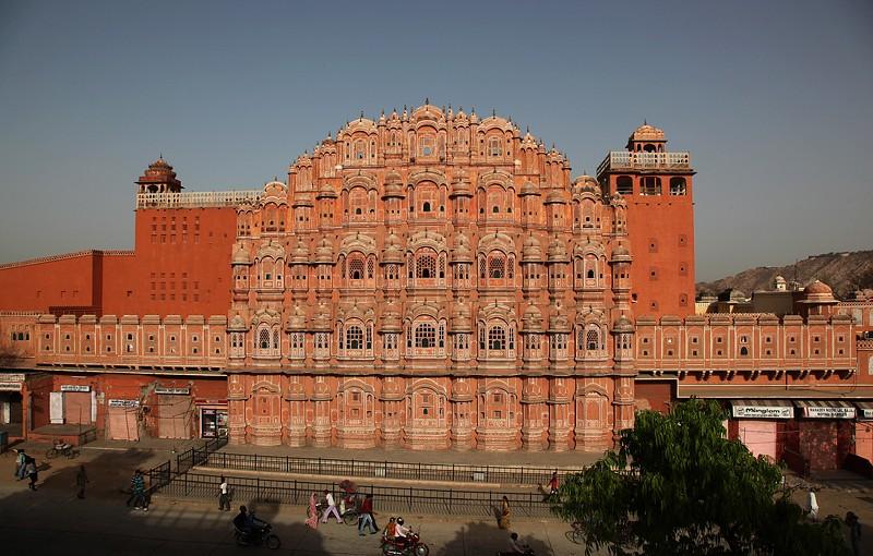 Le Rajasthan en Royal Enfield [ Projet ]