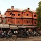Les rues de Jaipur - Inde 2012