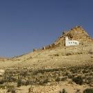 Le ksar et la mosquée de Douiret - Tunisie 2009