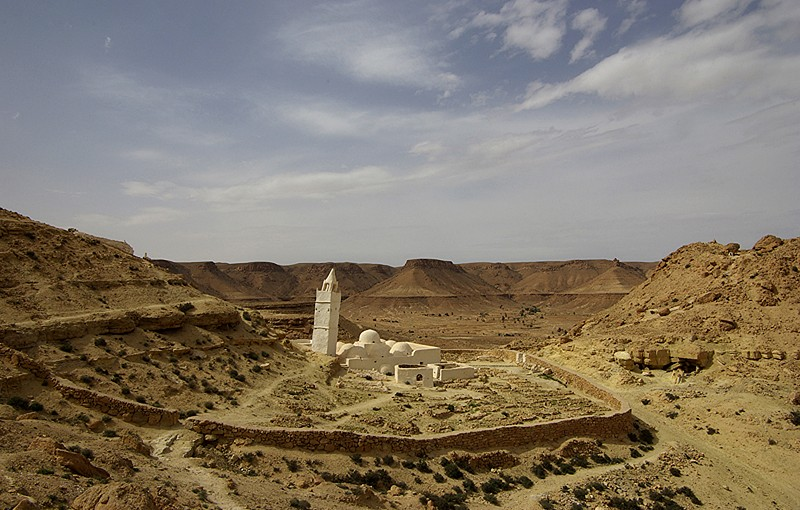 La Tunisie au printemps, galerie photo