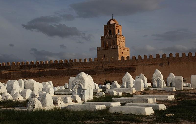 Retour en Tunisie, galerie photo