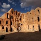 Ghorfas ou greniers de Ksar Ouled Soltane – Tunisie 2012