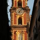 Chiesa dei Servi di Maria, Sorrente, Italie - août 2013
