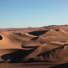 Massifs dunaires, Ica, Pérou - 2014