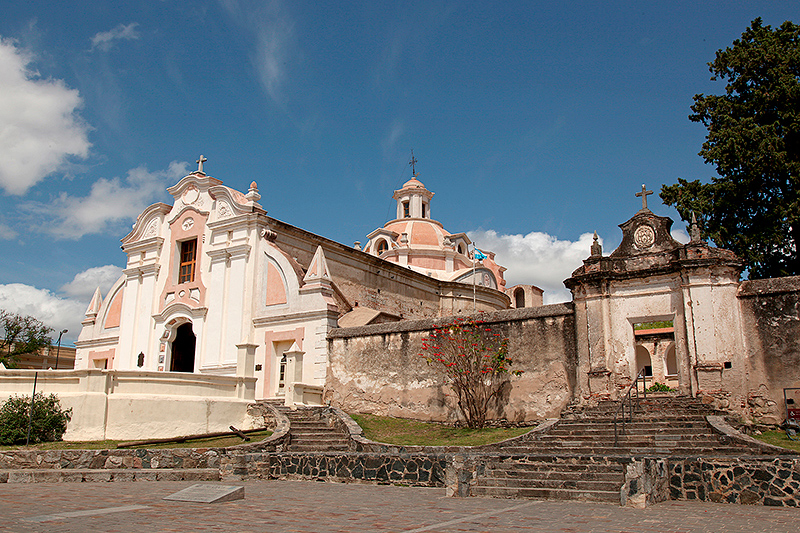 Estancia Jésuite, Alta Gracia, Argentine - 2014