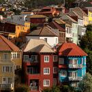 Les couleurs de Valparaiso, Chili - 2014
