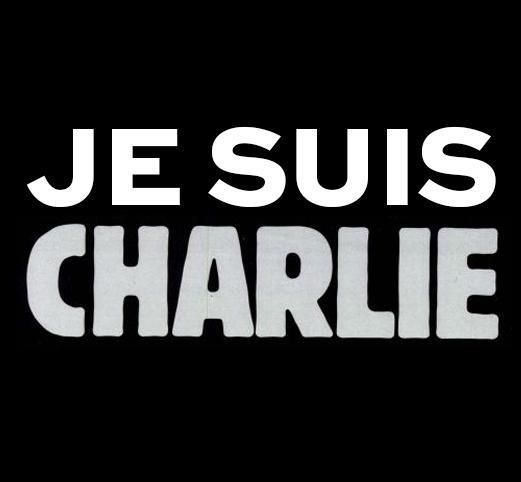 Je suis Charlie, image de Joachim Roncin