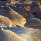 Formations de tuf volcanique façonnées par l'érosion - vallée de Pasabag (Paşabağ Vadisi), Cappadoce, Turquie, 1999