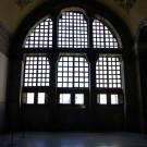 Turquie - Istanbul, intérieur de la basilique Sainte Sophie - 2009