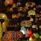 Turquie - Istanbul, le grand bazar - 2009