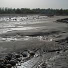 De boues et de roches - Hotan, Xinjiang, Chine, 2005
