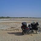Il est temps pour moi de reprendre ma route à la recherche d'un autre joyau : Le rêve de cette route de la soie - Hotan, Xinjiang, Chine, 2005