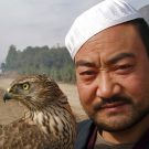 Chasseurs, province du Gansu - Chine, 2005