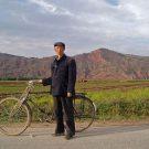 Portrait sur la route de Longxi - Chine, 2005
