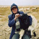Jeune berger - Guzelyurt, Turquie, 1999