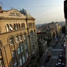 Les rues de Belgrade, Serbie - 2009