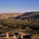 Vallée d'Ihlara, Cappadocia, Turquie, 2005