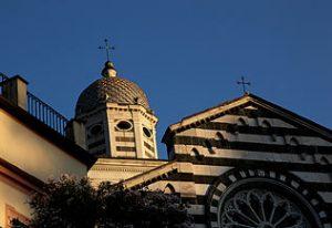Chiesa Sant Andrea di Levanto