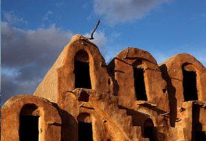 Anciens greniers fortifiés de Ksar Ouled Soltane