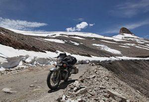 Voyages à moto au Ladakh en Royal Enfield