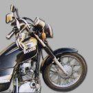 Moto 125 Bonus